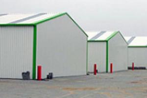 Mobilhallen